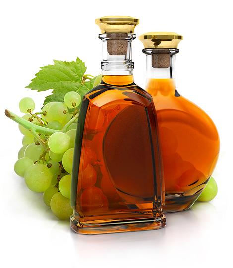 closures for cognac