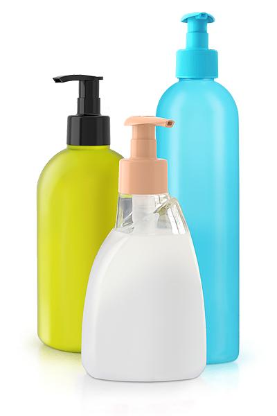 Помпа-дозатор для жидкого мыла